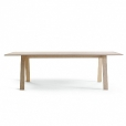 Cappellini: Categories - Furniture - Bac Table Rectangular