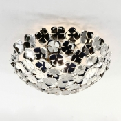 Terzani: Categories - Lighting - Ortenzia ceiling light