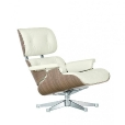 Vitra: Brands - Vitra - Lounge Chair new size