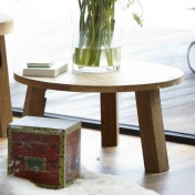 Jan Kurtz: Categories - Furniture - Liam Side Table