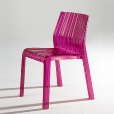Kartell: Categories - Furniture - Frilly Chair
