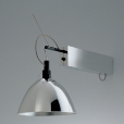 Ingo Maurer: Rubriques - Luminaires - Max. Wall - Applique murale
