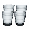iittala: Kategorien - Accessoires - Aino Aalto Gl&auml;ser Set 