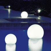 Moonlight: Categories - Lighting - Moonlight MWV Floating Sphere Ø 25