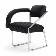 ClassiCon: Rubriques - Mobilier - Non Conformist - Fauteuil