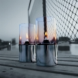 Stelton: Designers - Erik Magnussen - Stelton Oil Lamp