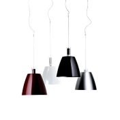 LucePlan: Categories - Lighting - Supergiu Suspension Lamp