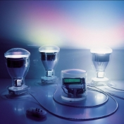 Artemide: Categories - Lighting - Hara Kit Metamorfosi