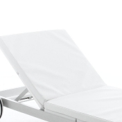 Gandia Blasco: Categories - Furniture - Na Xemena Lounger without wheels