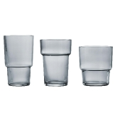 Muuto: Marques - Muuto - Same Same But Different - Set de 3 verres