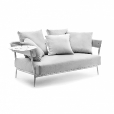 Weishäupl: Categories - Furniture - Aikana Garden Sofa two seater