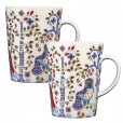 iittala: Categories - Accessories - Taika Mug 0.4l Set 