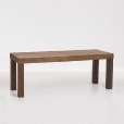 More: Categories - Furniture - Stato Bench 120cm