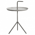 HAY: Marques - HAY - DLM - Table d'appoint