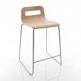 la palma: Categories - Furniture - Hole h65 Stool