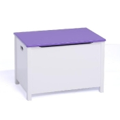 Kinderbunt: Categories - Furniture - Emma 2 Kid's Chest bicoloured
