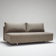 Innovation: Categories - Furniture - Copious Sofa Bed