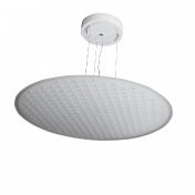 Nimbus: Brands - Nimbus - Modul R 256 XL LED Suspension Lamp