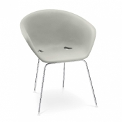 Arper: Categories - Furniture - Duna D001 Armchair
