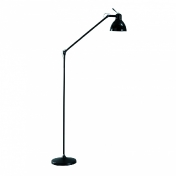 Rotaliana: Brands - Rotaliana - Luxy F1 Floor Lamp