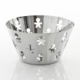 Alessi: Rubriques - Mobilier - Girotondo - Corbeille &agrave; Fruits