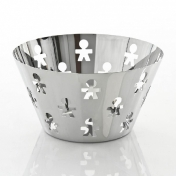 Alessi: Categories - Furniture - Girotondo Fruit Holder