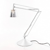 Flos: Marques - Flos - Archimoon K - Lampe de Table