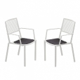 Weishäupl: Design special - Weishäupl Chair sets - Easy Outdoor Armchair Set
