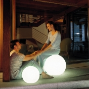 Moonlight: Categories - Lighting - Moonlight MFL Sphere Ø55cm