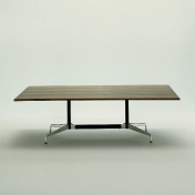 Vitra: Categories - Furniture - Eames Table Square