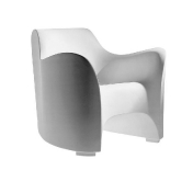 Driade Store: Categories - Furniture - Tokyo Pop Armchair