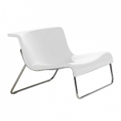 Kartell: Categories - Furniture - Form Armchair