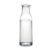Holmegaard: Categories - Accessories - Minima Carafe with cover