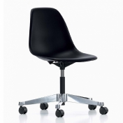 Vitra: Categories - Furniture - Eames Plastic Side Chair PSCC