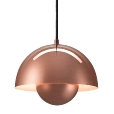 AndTradition: Brands - AndTradition - Flower Pot VP1 Suspension Lamp