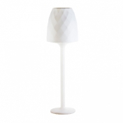 Vondom: Categories - Lighting - Vases Floor Lamp