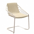 emu: Rubriques - Mobilier - Cantilever 033 - Chaise 