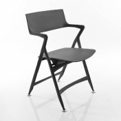 Kartell: Brands - Kartell - Dolly Folding Chair