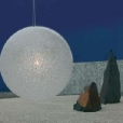 Lumen Center Italia: Categories - Lighting - Ice Globe Suspension