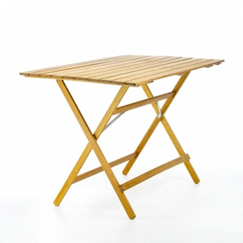 Fiji Garden Table / Folding Table