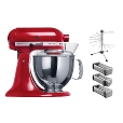 KitchenAid: Marques - KitchenAid - Artisan Pasta Set
