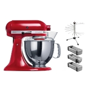 KitchenAid: Design special - Artisan Sets - Artisan Pasta Set