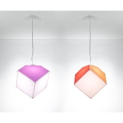 Artemide: Categories - Lighting - Edge Suspension Lamp