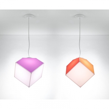 Edge Suspension Lamp