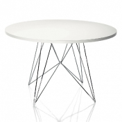 Magis: Categories - Furniture - Tavolo XZ3 Table