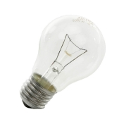 QualityLight: Marques - QualityLight - HALO E27 Bulb 42W ES