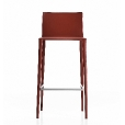 Arper: Rubriques - Mobilier - Norma - Tabouret de Bar