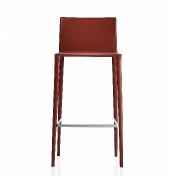 Arper: Categories - Furniture - Norma Bar Stool