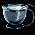 mono: Categories - Accessories - mono Filio Teapot 1.5l