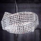 Marchetti: Brands - Marchetti - Diamante Suspension Lamp